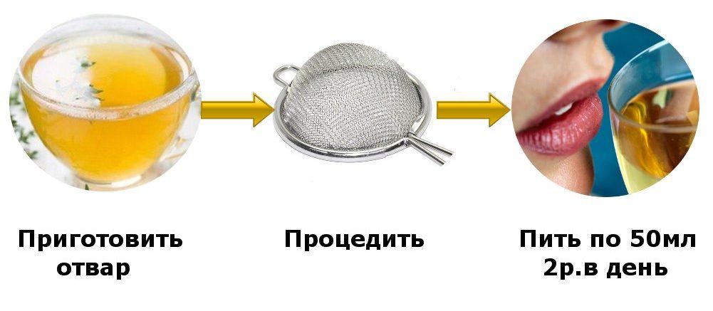 Как применять девясил при задержке месячных