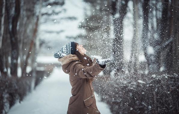 Особенности месячных в зимний период — советы от гинекологов